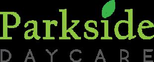 Park Side Daycare Logo